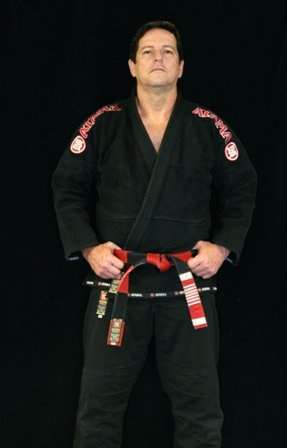 Marcus Soares will teach a Jiu Jitsu seminar on Maui